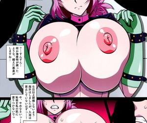 C96 Longyi Collab Various Shounen F/Jii Ou 3 Fate/Grand Order