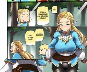 C93 UU-ZONE nuezou Ee Ketsu. - Dat Ass. Dramatize expunge Legend for Zelda: Breath for Dramatize expunge Wild Spanish Dawnsubs Colorized Decensored