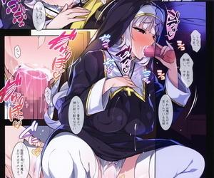 Hidebou Quarters Hidebou Angel of mercy Takane no Kokuhaku THE iDOLM@STER
