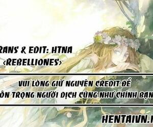 Ohtomo Takuji Boku no Kanojo wa JK Elf Ane COMIC Anthurium 2018-05 Vietnamese Tiếng Việt Rebelliones Digital