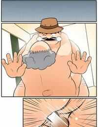 PandaJ Mekure no kyoujitsu Detective Conan