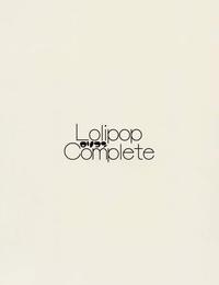C90 Lolipop Complete Koiko Irori Usagi no nichijo LoliCo07