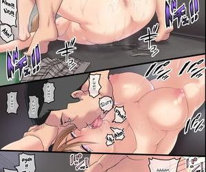 DL Mate big.g Pandemic ~ Hatsujou Virus ga Gakkou de Kakudai Shite Zen Joshi Seito ga Kansen Kanryou de Rankou Hamemakuri English iambobokay