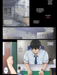 Introverted Beauty Gets Raped Over and Over by Her Homeroom Teacher Spanish
