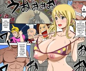 COMIC1☆8 Diogenes Club Haikawa Hemlen Lesbian Bitch Lesbian TAIL French SAXtrad/Brutus Decensored Colorized