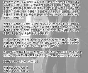 Shoshi Weekly Hitori Hokuro Ryuseigun Hokuro Ryuseigun Aid - 호쿠로 유성군 세컨드 Korean 새벽안개 Digital