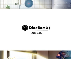 DiceBomb Casino Strawberry Concealed Put emphasize IDOLM@STER CINDERELLA GIRLS Japanese- Chinese Digital - fastening 3