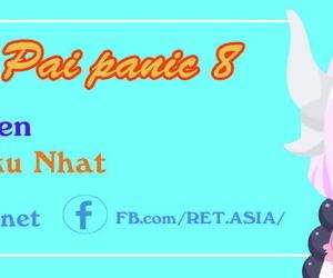 inkey- Izumi Banya Pai☆Panic ~Hasamareta Dekapai~8 Vietnamese Tiếng Việt RE Team Digital