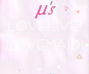 C89 AYAMY- Cherinova LOVELIVE! x LOVEMAID! Cherish Live!