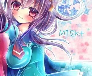 C86 Milk+ Minatsuki Hina Taigei・Ryuuhou Ikusei Kiroku Kantai Collection -KanColle-