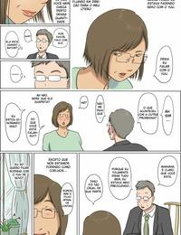 Zenmai Kourogi Haha to Musuko no Kazoku Seikatsu - Vida Familiar de Mãe e Filho Portuguese-BR AOC - part 4