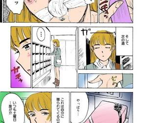 Momoyama Jirou Kichiku no Ori Spry Color - part 3