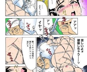 Momoyama Jirou Kichiku no Ori Full Color - part 6