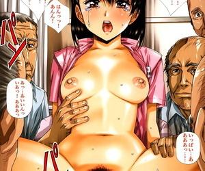 Urushihara Satoshi Dorei Tenshi COMIC TENMA 2009-01 Decensored