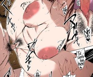 Oltlo Kage no Tsuru Ito - Hilo en las sombras Torokase Orgasm Spanish SPDSD Colorized Decensored Digital