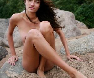 Erotic Beauty Gabrielle B