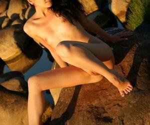 Goddess Nudes Olka