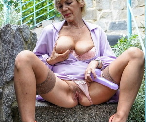 Grandmams Irenka S