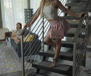 Moms Running wild Abella Danger- Cherie Deville- Tyler Nixon