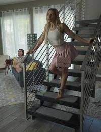 Moms In Control Abella Danger- Cherie Deville- Tyler Nixon