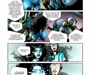 Bot – Big Blue – Juggs of Justice 5