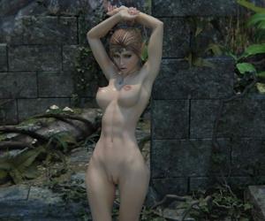 HitmanX3Z – Jungle Ruins