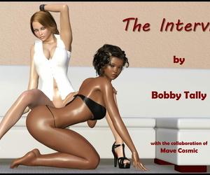 Bobbytally – The SexLife Of Maya Parker