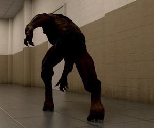 RedRobot3D – Bio-Evil: Project Werewolf