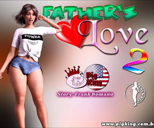 Pigking3D- Father's love 2