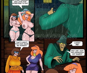 Scooby-Toon – Stuck in Filth 3