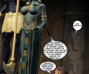 Finisterfoul – Myrrh of the Mynx 9