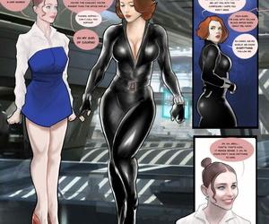Metrinome- Sophia: Honorary Avenger