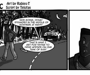 Rabies- Black Magic