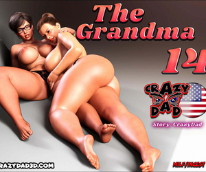 Crazydad3D – The Grandma 14