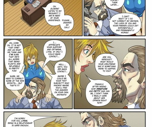 ExpansionFan Inflated Ego Issue 8 by Frost