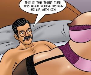 Velamma 107 – A Prescription for Sex