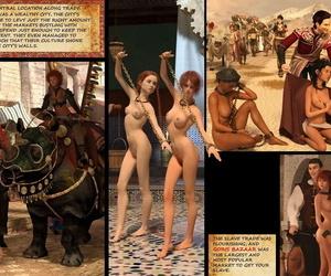 Emarukk – The Tale of the Slavers Prey