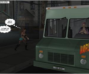 Metrobay Comix � Smash of the Titans 18