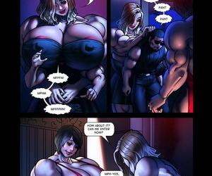 MuscleFan – Homegrown Amazons 1
