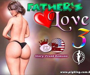 Pigking3D- Father's love 3