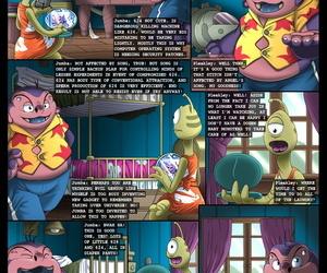 Lilo and Stitch- Miki Miki Lilo Boojiboo