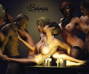 More Renders – Balassa