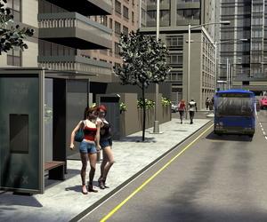 CityShopping RenderRud