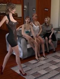 Introduction to Lovelace Dorm B9Tooner