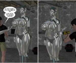 Metrobay Comix – Tear up of the Titans 21