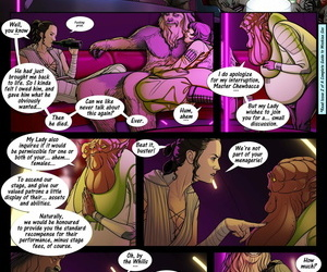 Alx- A Complete Guide to Wookie Sex IV – A New Hoe Star Wars