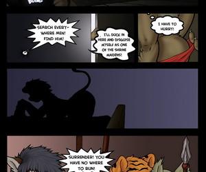 Chakat Season Prequel - part 2