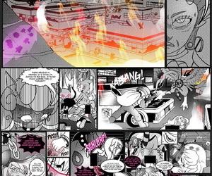 Pocket Monsters - Garden Be useful to Eden 11 - decoration 2