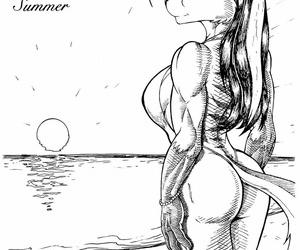 Larocha - Overnight bag Days Of Summer 97