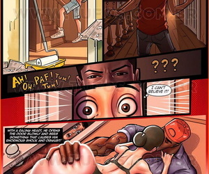 Negroludos 4 - Short-lived The Brush Relating to Maw